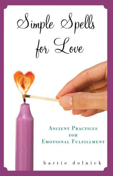Simple Spells for Love