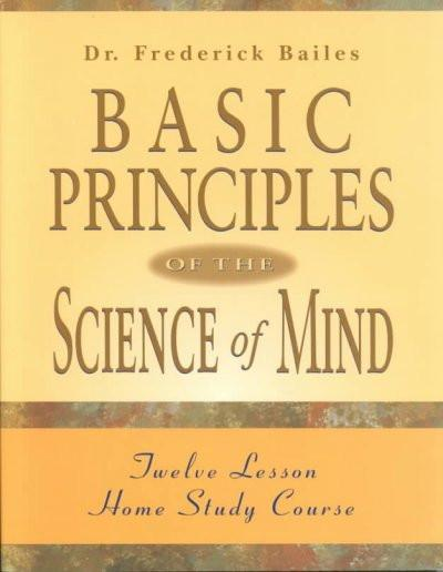 Basic Principles Of The Science Of Minds