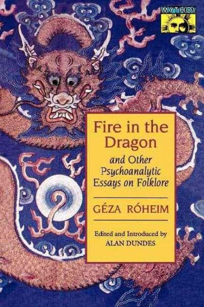 Fire in the Dragon