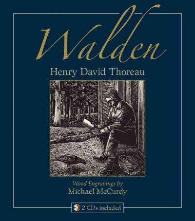 Walden : Or, Life in the Woods: Selections from the American Classic