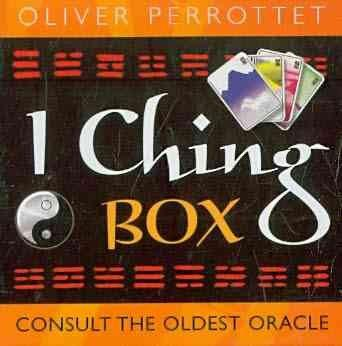 I Ching Box