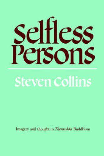 Selfless Persons