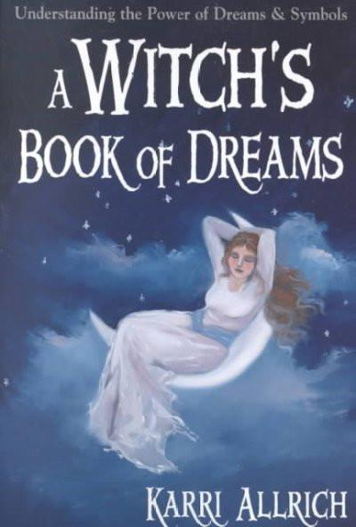 Witch's Book of Dreams