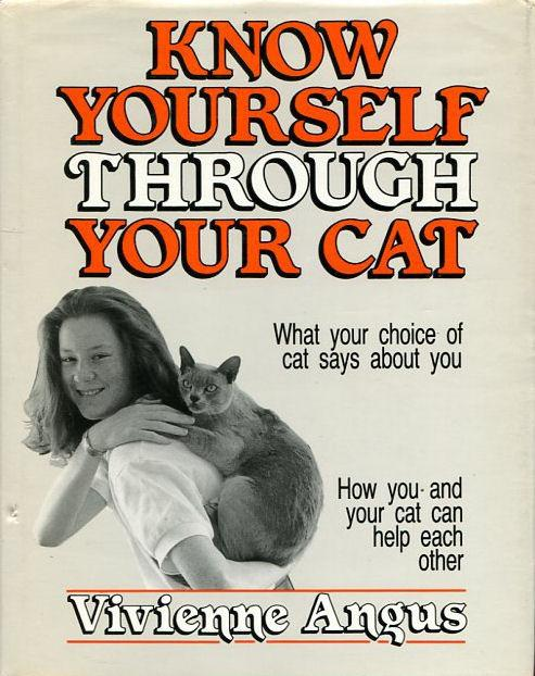 Know Yourself Through Your Cat