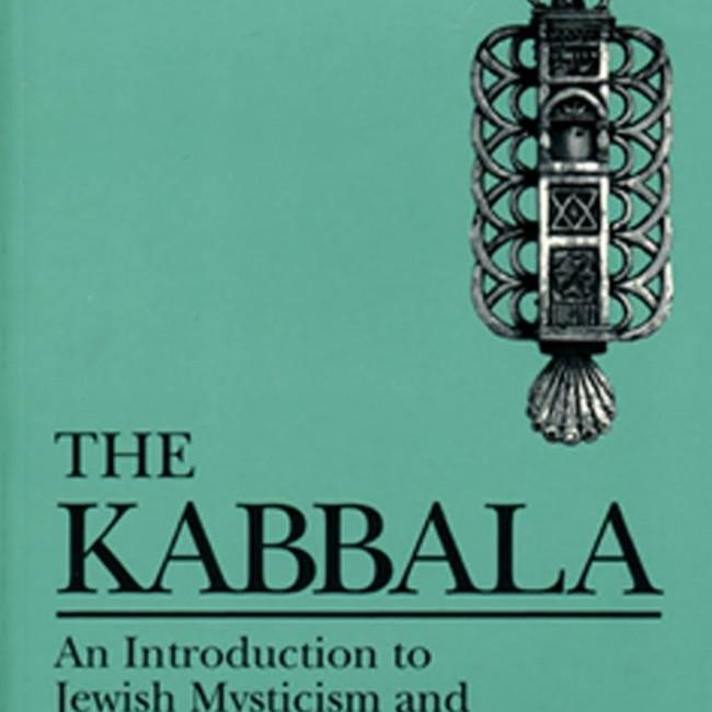 Kabbala : An Introduction to Jewish Mysticism and Its Secret Doctrine