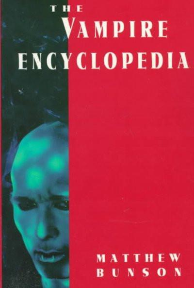 Vampire Encyclopedia