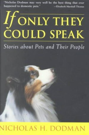 If Only They Could Speak