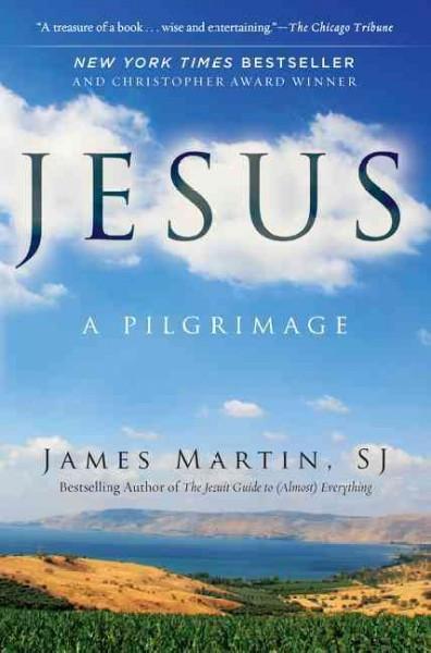Jesus : A Pilgrimage