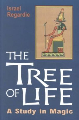 Tree of Life, a Study in Magic