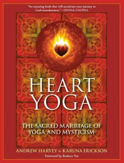 Heart Yoga