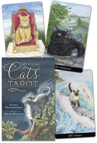 Mystical Cats
