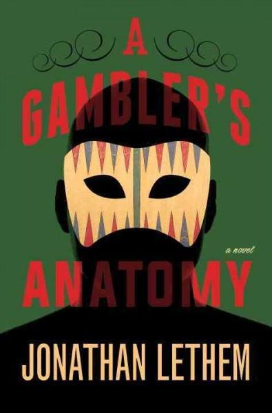 Gambler's Anatomy