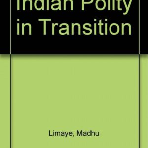 Indian Polity in Transition