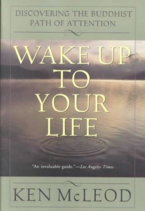 Wake Up to Your Life : Discovering the Buddhist Path of Attention