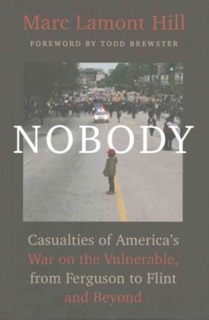 Nobody : Casualties of America's War on the Vulnerable, from Ferguson to Flint and Beyond