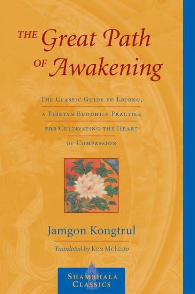Great Path Of Awakening
