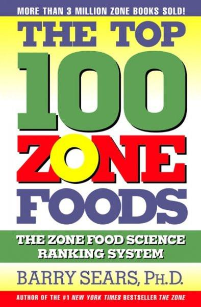 Top 100 Zone Foods