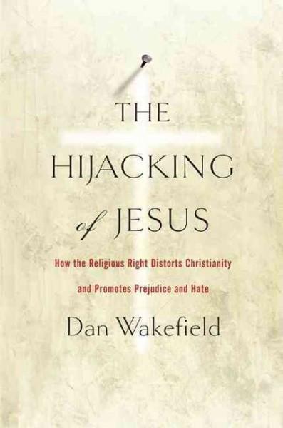 Hijacking of Jesus