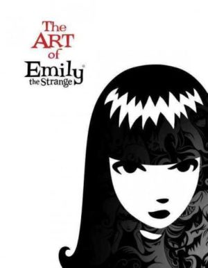 Art of Emily the Strange