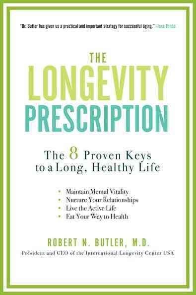 Longevity Prescription