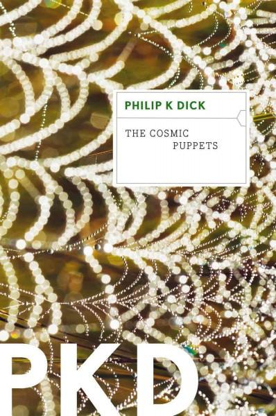 Cosmic Puppets