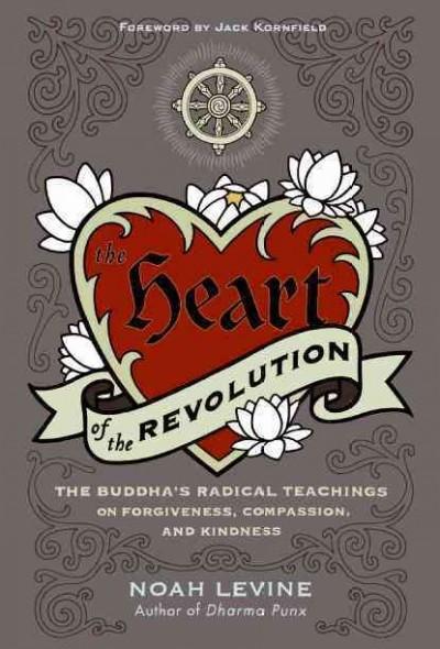 Heart of the Revolution