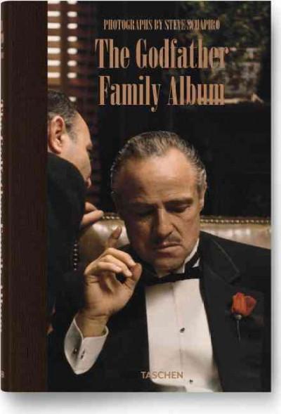 Godfather Family Album