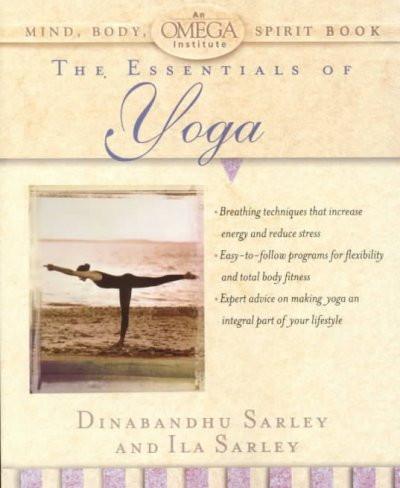 Essentials of Yoga
