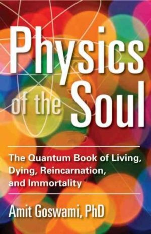 Physics of the Soul : The Quantum Book of Living, Dying, Reincarnation, and Immortality