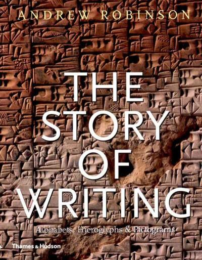 Story of Writing