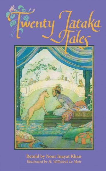 20 Jataka Tales
