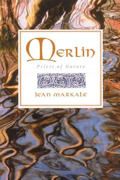Merlin : Priest of Nature