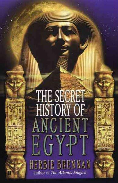 Secret Mystery of Ancient Egypt