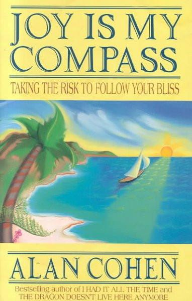 Joy Is My Compass