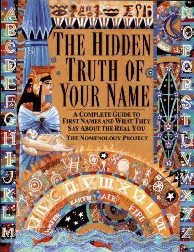 Hidden Truth of Your Name