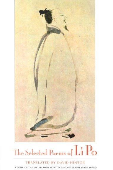Selected Poems of Li Po