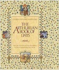 Arthurian Book of Days