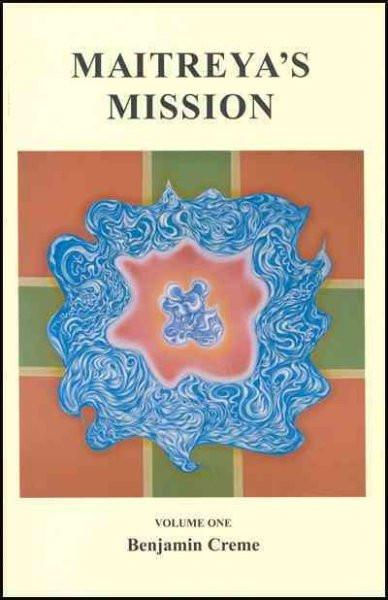 Maitreya's Mission