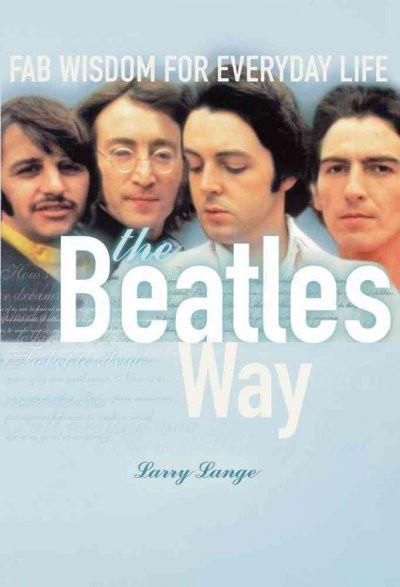 Beatles Way