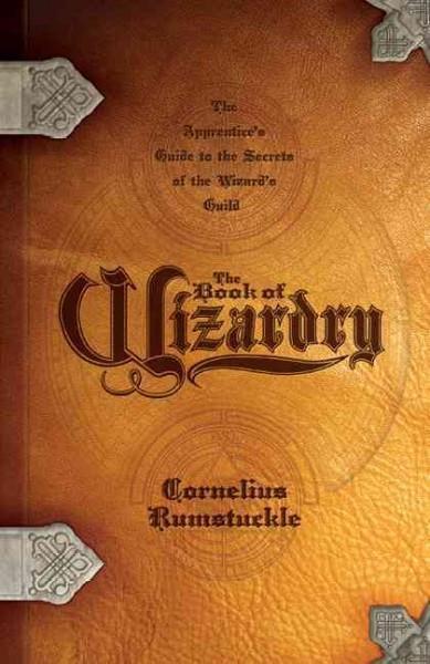 Book of Wizardry