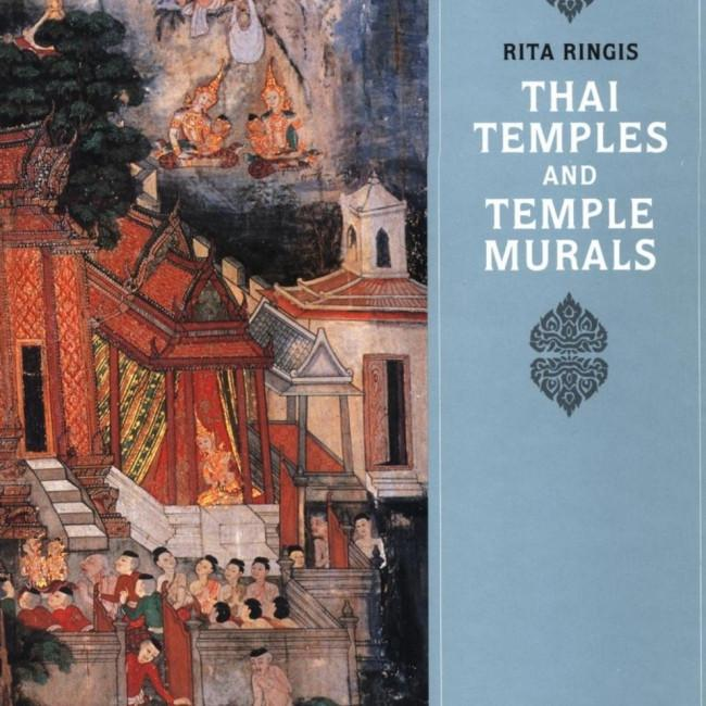 Thai Temples and Temple Murals