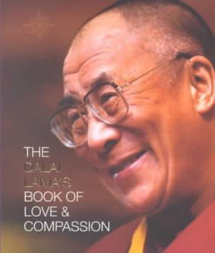 Dalai Lama's Book of Love and Compassion