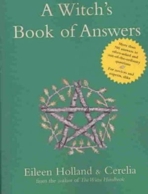 Witch's Book of Answers