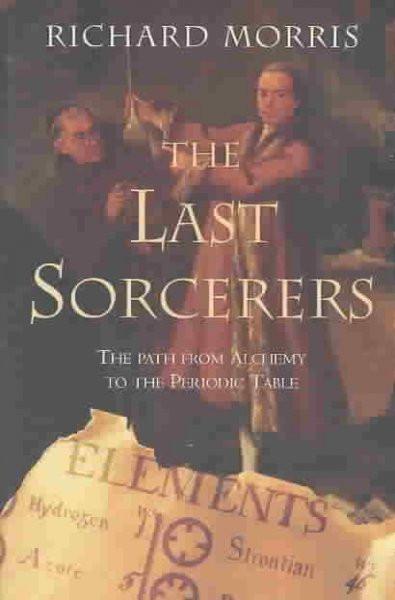 Last Sorcerers