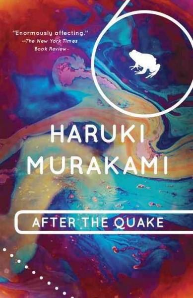 After the Quake
