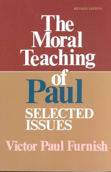 Moral Teaching of Paul