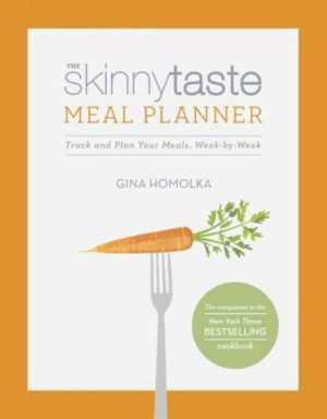Skinnytaste Meal Planner