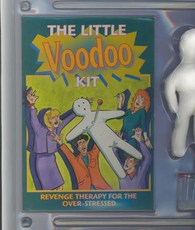 Little Voodoo Kit