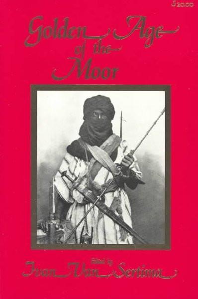 Golden Age of the Moor