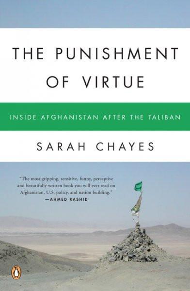 Punishment of Virtue